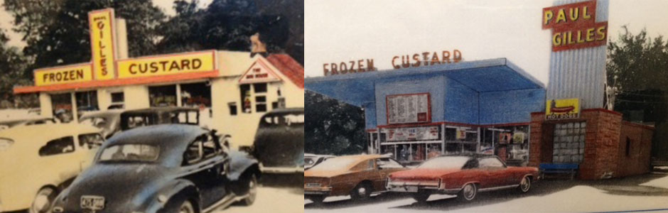 Gilles Frozen Custard